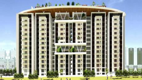 1825 sqft, 3 bhk Apartment in Rasun The Elysian Kondapur, Hyderabad at Rs. 1.0500 Cr