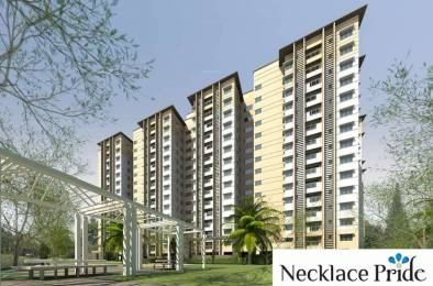 3645 sqft, 4 bhk Apartment in Salarpuria Sattva Necklace Pride Boiguda, Hyderabad at Rs. 2.8759 Cr