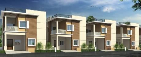 2165 sqft, 3 bhk Villa in Praneeth Pranav Leaf Bachupally, Hyderabad at Rs. 1.3400 Cr