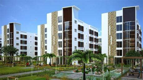 3350 sqft, 4 bhk Apartment in Brigade Brigade At No 7 Banjara Hills, Hyderabad at Rs. 4.5192 Cr