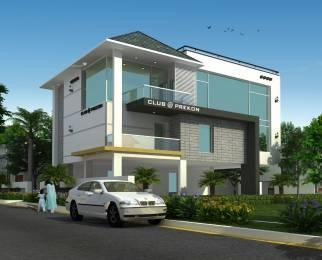 2100 sqft, 3 bhk Villa in Prekon MJS Lake Front Miyapur, Hyderabad at Rs. 1.2680 Cr