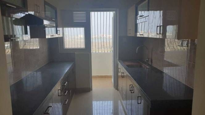 1500 sqft, 3 bhk Apartment in Builder 3bhk Flat for rent at Medavakkam Medavakkam, Chennai at Rs. 25000
