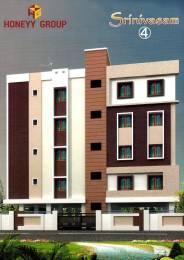 1440 sqft, 3 bhk Apartment in Builder Srinivasam 4 Gajuwaka, Visakhapatnam at Rs. 45.0000 Lacs