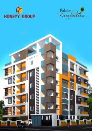 1550 sqft, 3 bhk Apartment in Builder Balaji Brundavana Kurmannapalem, Visakhapatnam at Rs. 55.0000 Lacs