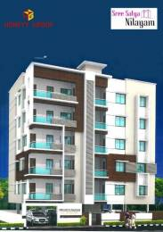 1450 sqft, 3 bhk Apartment in Builder Sri satya nilayam Srinagar Road, Visakhapatnam at Rs. 48.0000 Lacs