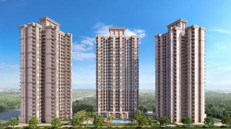 1025 sqft, 2 bhk Apartment in Mahagun Mantra Sector 10 Noida Extension, Greater Noida at Rs. 35.0000 Lacs