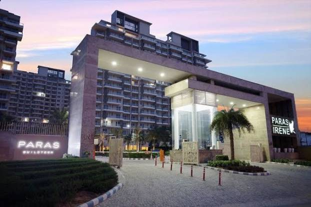 2150 sqft, 3 bhk Apartment in Paras Irene Sector 70A, Gurgaon at Rs. 1.2700 Cr