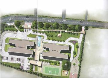 1100 sqft, 2 bhk Apartment in Builder Avenue q White Field, Bangalore at Rs. 89.0000 Lacs