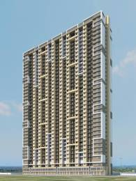 600 sqft, 2 bhk Apartment in Chandak Nishchay Wing F Borivali East, Mumbai at Rs. 1.2500 Cr