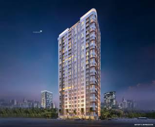 734 sqft, 2 bhk Apartment in Paras EL Signora Building 3 Andheri West, Mumbai at Rs. 1.3600 Cr