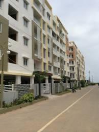 1700 sqft, 3 bhk Apartment in Hasini Platinum County Gorantla, Guntur at Rs. 59.5000 Lacs