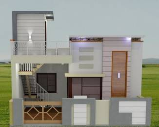 900 sqft, 2 bhk IndependentHouse in Builder Homeyard Villas Sector 124 Mohali, Mohali at Rs. 33.9000 Lacs