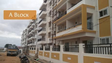1155 sqft, 2 bhk Apartment in Tetra Grands Green Aspire Bagalur, Bangalore at Rs. 58.9750 Lacs