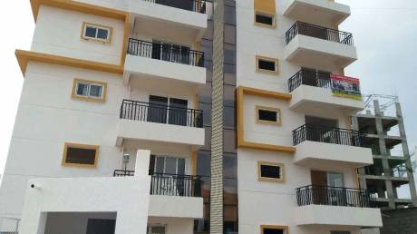 1260 sqft, 2 bhk Apartment in Tetra Grands Green Aspire Bagalur, Bangalore at Rs. 59.4700 Lacs