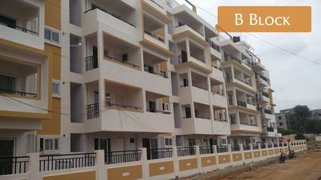 1480 sqft, 3 bhk Apartment in Tetra Grands Green Aspire Bagalur, Bangalore at Rs. 73.6000 Lacs
