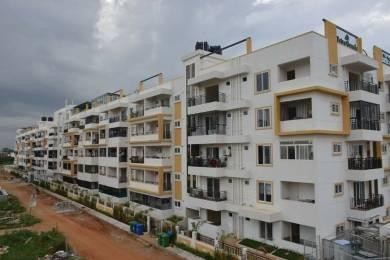 1122 sqft, 2 bhk Apartment in Tetra Grands Green Aspire Bagalur, Bangalore at Rs. 57.4900 Lacs