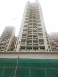 1280 sqft, 2 bhk BuilderFloor in GeeCee Cloud 36 Phase I Ghansoli, Mumbai at Rs. 31000