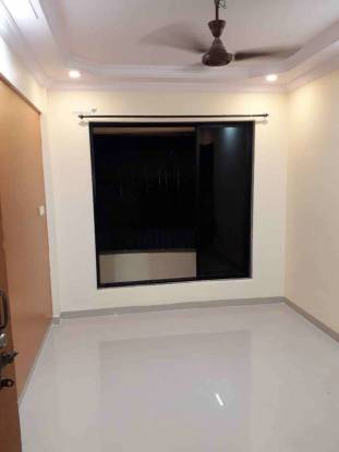 600 sqft, 1 bhk Apartment in Builder Project Koperkhairane, Mumbai at Rs. 16000