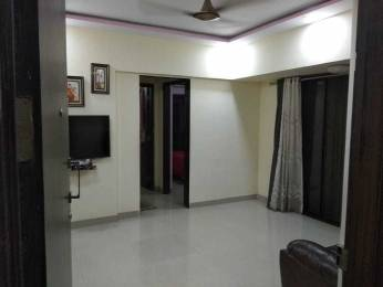 1250 sqft, 2 bhk Apartment in Shri Ganesh Residency Ulwe, Mumbai at Rs. 23000