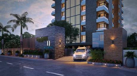 1422 sqft, 3 bhk Apartment in Builder Blue quince Pal, Surat at Rs. 70.3890 Lacs