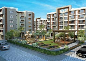 1760 sqft, 3 bhk Apartment in Builder rajhans stadium residency Palanpur Canal Road, Surat at Rs. 55.4576 Lacs