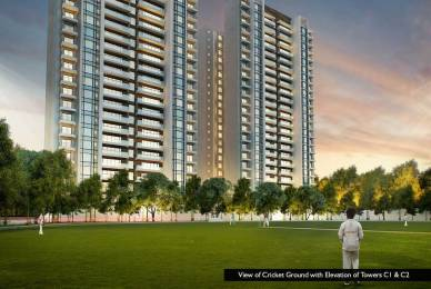 1381 sqft, 2 bhk Apartment in Sobha City Sector 108, Gurgaon at Rs. 1.2153 Cr