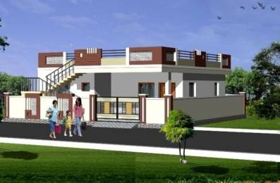 600 sqft, 2 bhk BuilderFloor in Builder Project Urapakkam, Chennai at Rs. 21.0000 Lacs