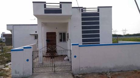 880 sqft, 2 bhk IndependentHouse in Builder MMNAGAR Mappedu, Chennai at Rs. 36.6520 Lacs