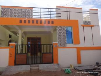 1250 sqft, 2 bhk IndependentHouse in Builder Project Beeramguda Road, Hyderabad at Rs. 55.0000 Lacs