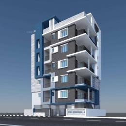 1535 sqft, 3 bhk Apartment in Builder Srinivasan 2 PM Palem Main Road, Visakhapatnam at Rs. 69.0000 Lacs