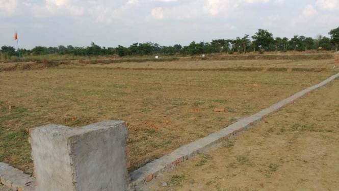 1250 sqft, Plot in Builder Project Gauhania Road, Allahabad at Rs. 6.2625 Lacs