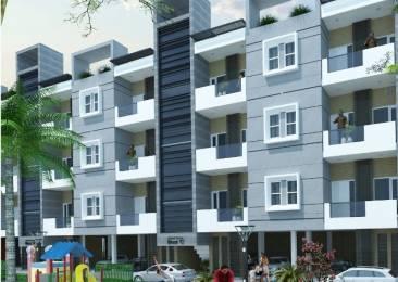 1385 sqft, 3 bhk Apartment in Builder crystal Homes Zirakpur punjab, Chandigarh at Rs. 36.8050 Lacs