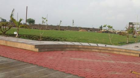 1000 sqft, Plot in Vibrant Devcon LLP Greens Mayakhedi, Indore at Rs. 16.2100 Lacs