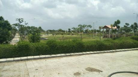 807 sqft, Plot in Omaxe Shubhangan Maya Khedi, Indore at Rs. 12.0000 Lacs