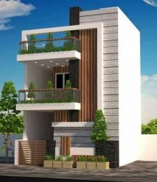 2000 sqft, 3 bhk Villa in Builder Mahalaxmi Nagar Mahalakshmi Nagar, Indore at Rs. 82.0000 Lacs