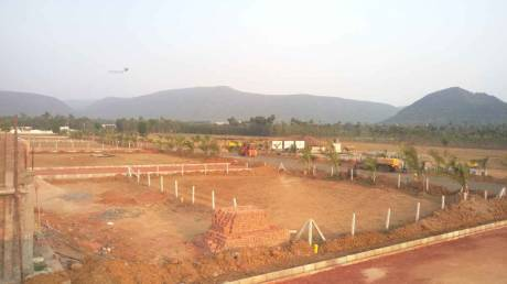 1800 sqft, Plot in Builder sivashakthitownshipsanandapuramvisakhapatnam Sontyam Village, Visakhapatnam at Rs. 29.0000 Lacs