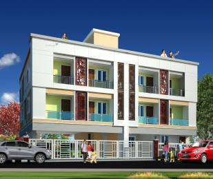 955 sqft, 2 bhk Apartment in Builder Project Thoraipakkam OMR, Chennai at Rs. 46.7950 Lacs