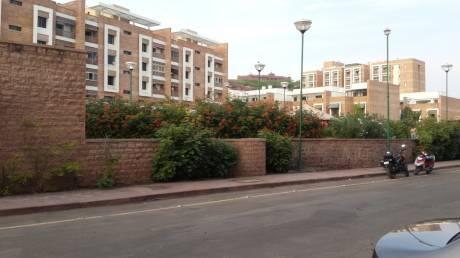 2100 sqft, 3 bhk Apartment in Builder Ummed Heritage Ratanada, Jodhpur at Rs. 25000