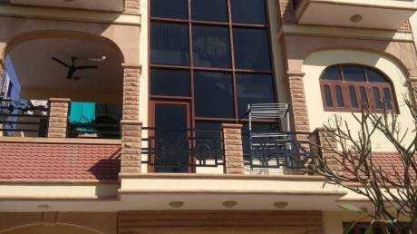 1500 sqft, 2 bhk IndependentHouse in Builder Pal Link Road Pal Road, Jodhpur at Rs. 16000