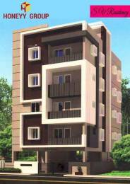 920 sqft, 2 bhk Apartment in Builder S V Residency Simhapuri Colony, Visakhapatnam at Rs. 34.9600 Lacs
