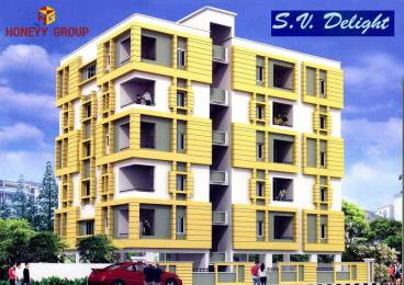 1050 sqft, 2 bhk Apartment in Builder Sv delight Kommadi Main Road, Visakhapatnam at Rs. 36.7500 Lacs