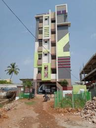1330 sqft, 3 bhk Apartment in Builder VNR towers Sujatha Nagar, Visakhapatnam at Rs. 41.2300 Lacs
