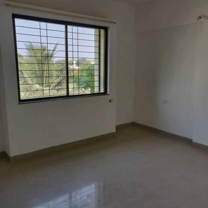1100 sqft, 2 bhk Apartment in Nagarkar Emerald Residency Viman Nagar, Pune at Rs. 76.0000 Lacs
