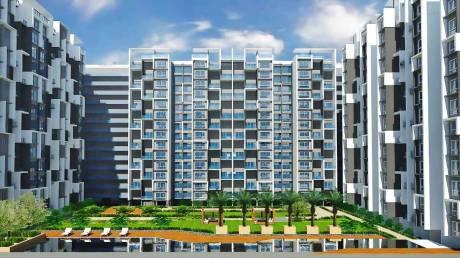 942 sqft, 2 bhk Apartment in Marvel Marvel Ideal Spacio Phase 01 Undri, Pune at Rs. 66.4785 Lacs