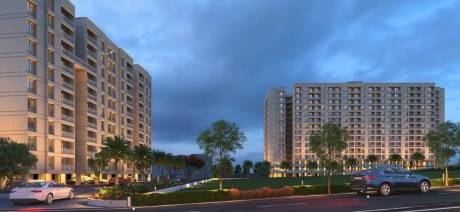 1000 sqft, 2 bhk BuilderFloor in SVG Royal Exotica Phase I Kondhwa, Pune at Rs. 54.5540 Lacs