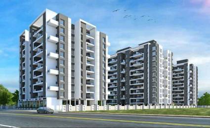 1100 sqft, 2 bhk Apartment in Builder Majestic landmark undri NIBM Annexe, Pune at Rs. 64.0000 Lacs