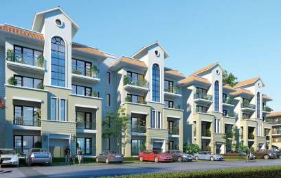 918 sqft, 2 bhk BuilderFloor in SBP City Of Dreams Sector 116 Mohali, Mohali at Rs. 28.9000 Lacs