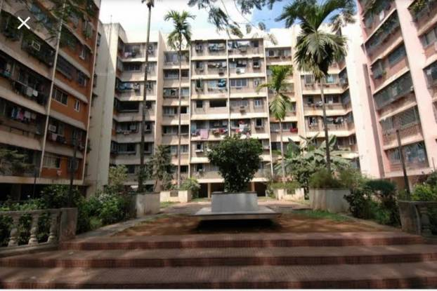 855 sqft, 2 bhk Apartment in Mayfair Mulund Darshan Mulund West, Mumbai at Rs. 1.2500 Cr