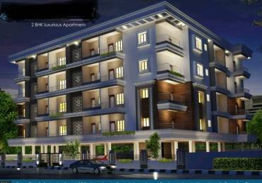 1050 sqft, 2 bhk Apartment in Builder neel mani 2 bhk flat luxurious sale manish nagar nagpur Manish Nagar, Nagpur at Rs. 34.5000 Lacs