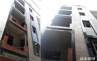 540 sqft, 2 bhk BuilderFloor in Builder Project Dwarka More, Delhi at Rs. 29.0000 Lacs